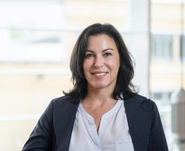 Prim. Dr. Sonja Gobara, MSc-Geschäftsführung / Ärztliche Leitung